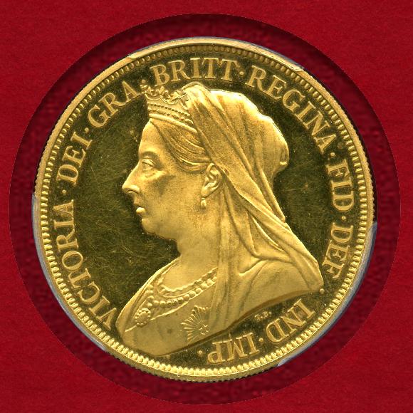 1848 godless florin