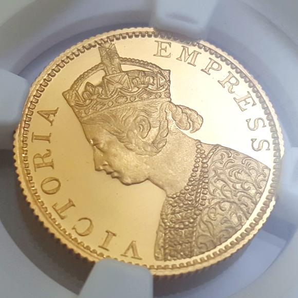 チェコ10ダカット金貨